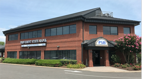 PSB Easton Branch